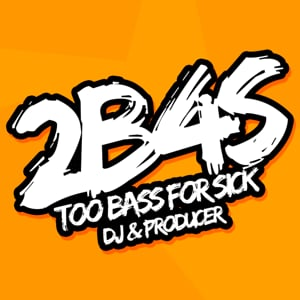 Profile picture for 2Bass4Sick