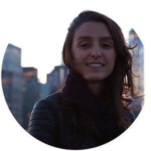 Profile picture for Paula Albuquerque