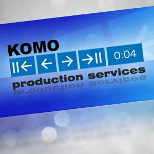 Profile picture for KOMO Production Services
