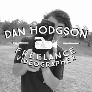 Profile picture for Dan Hodgson