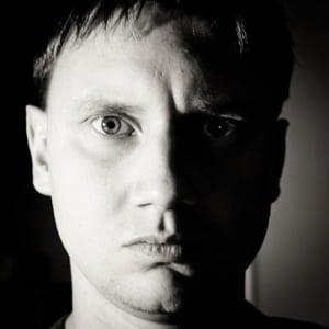 Profile picture for Alex Rosh