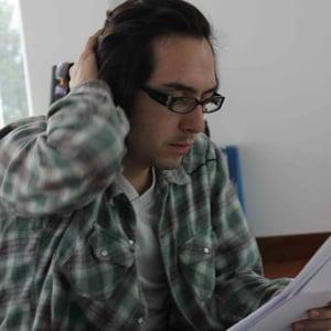 Profile picture for David Samaniego
