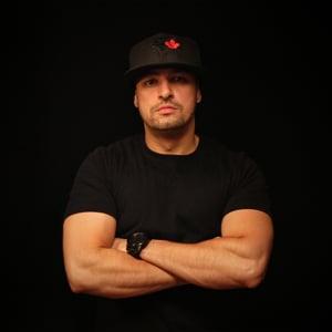 Profile picture for DJ SCUFFS
