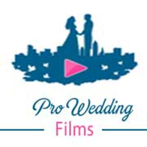 Profile picture for Pro Wedding Films