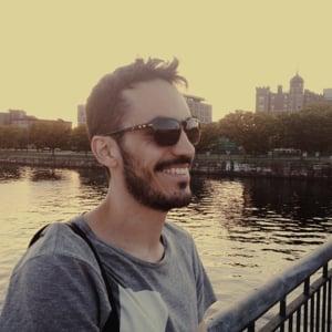 Profile picture for Javier Iván Navas Cardona