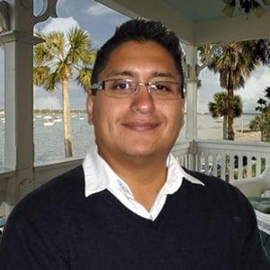 Profile picture for Cisco X. Marquez