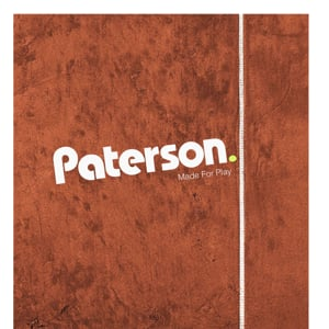 Profile picture for Paterson.