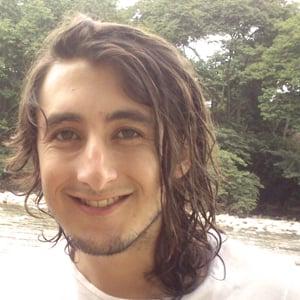 Profile picture for Nicolas Navas