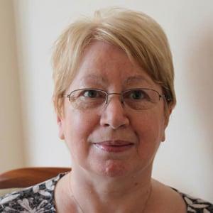 Profile picture for Sue Wright