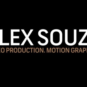 Profile picture for Alex Souza