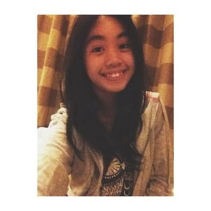Profile picture for Justine Sangalang