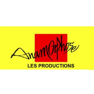Profile picture for Les Productions Anamorphose