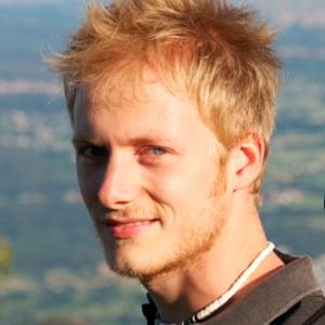 Profile picture for Alessio Bertotti