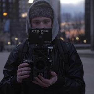 Profile picture for Brad Ritter