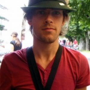 Profile picture for Adam Adshead