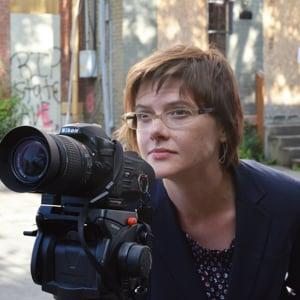 Profile picture for Amy Scott