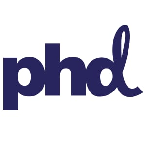 Profile picture for PHD Worldwide