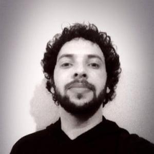 Profile picture for David Aranha