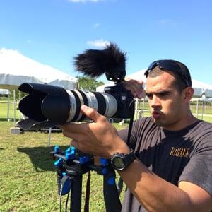 Profile picture for Ariel Martinez
