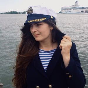 Profile picture for irinakhotko