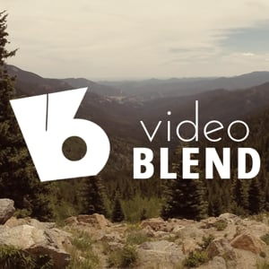 Profile picture for Video Blend