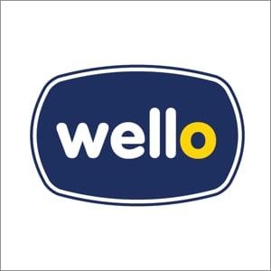 Profile picture for wello