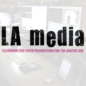 Profile picture for LA Media