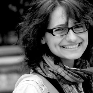 Profile picture for Helen Yasinskaya