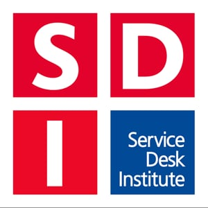 Profile picture for Service Desk Institute