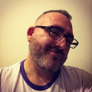 Profile picture for Antonio Parisi