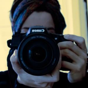 Profile picture for Victoria Sanchez Negrette