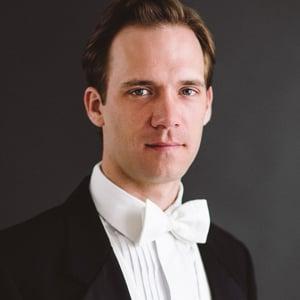 Profile picture for Benjamin Klemme