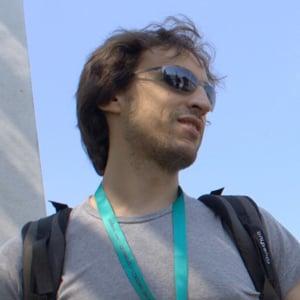 Profile picture for Pablo Jimeno