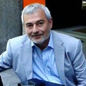 Profile picture for Daniel Murcia