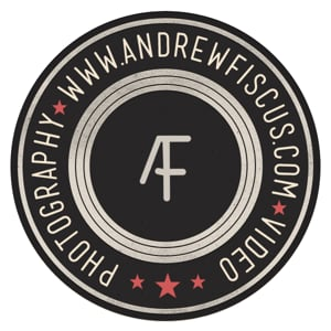 Profile picture for Andrew Fiscus