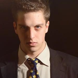 Profile picture for Marius Krivičius