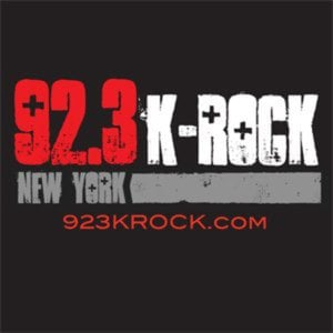 Profile picture for 92.3 K-Rock New York