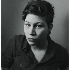Profile picture for Alexandria Peck