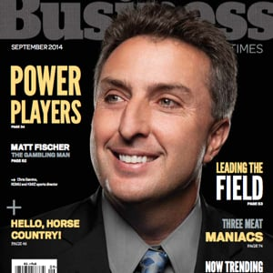 Profile picture for Columbia Business Times