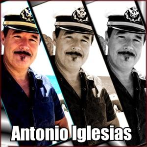 Profile picture for Antonio Iglesias III