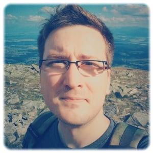 Profile picture for Łukasz Gruszecki