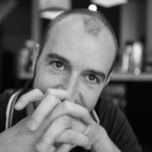 Profile picture for Marco Rognoni