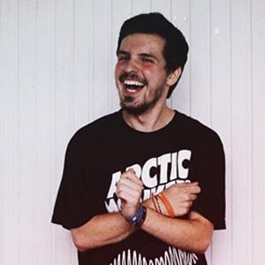Profile picture for Andrei Siran