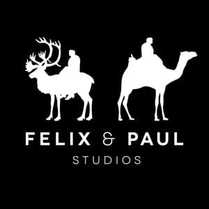 Profile picture for Felix & Paul Studios