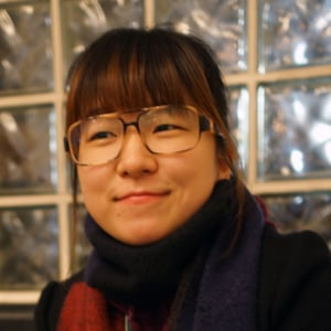 Profile picture for Sookyun Yang
