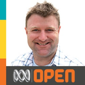 Profile picture for ABC Open Tropical North