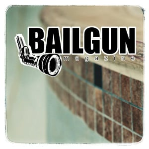 Profile picture for Bailgun Magazine