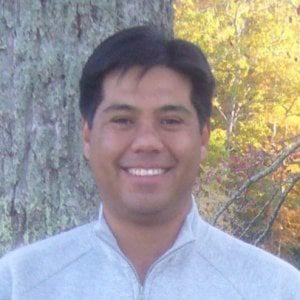 Profile picture for Rafael Rangel