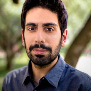Profile picture for Arash Sahba