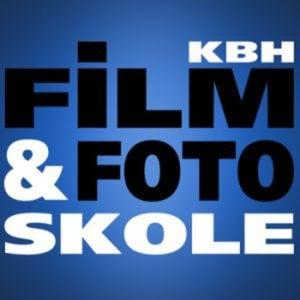 Profile picture for KBH FILM & FOTOSKOLE